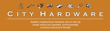 City Hardware - carmel background